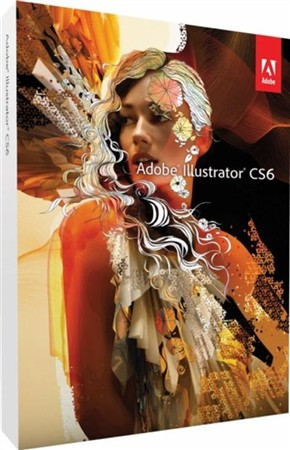 ������� ��������� ������ ���������� ��������� Adobe Illustrator CS6 ver.16