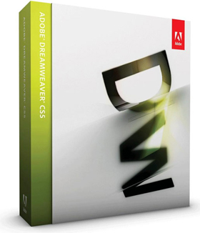 Скачать Adobe Dreamweaver CS5 v11 FULL / 2010 / Русский