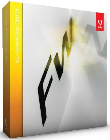 Скачать Adobe Fireworks CS5 [v.11] FULL / Portable / 2010 / 